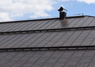 Metal Roofing Jackson TN