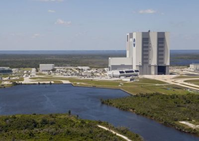 Commercial Roofing Jackson TN - Kennedy Space Center
