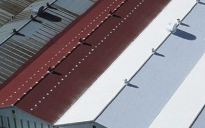 Benefits of Working With Experienced Commercial Roofing Contractors in Jackson TN