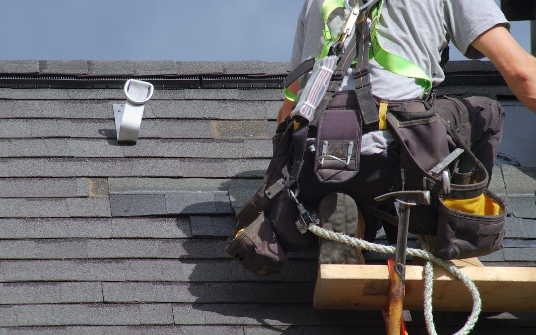 3 Reasons Why Roof Repair Should Be Your Top Priority