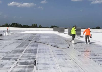 Jackson TN commercial roofing
