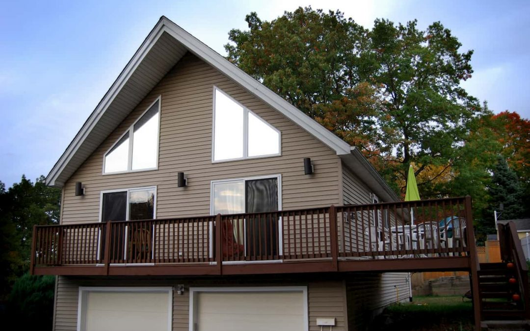 Roofing Issues to Look Out for When Buying a House