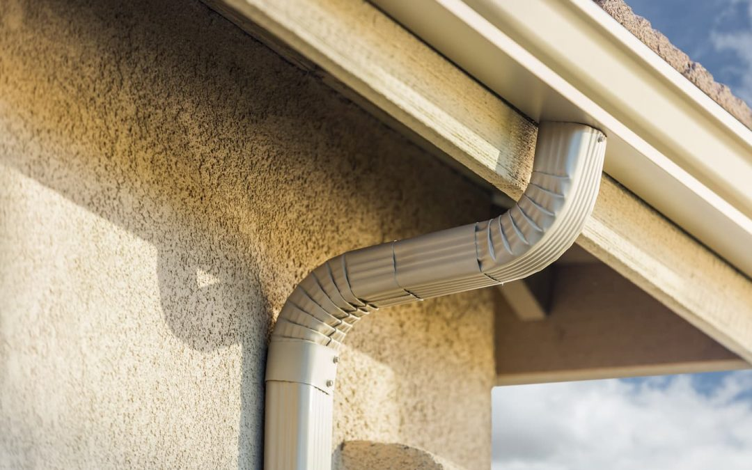 Rain Gutters: Why Are They Important?