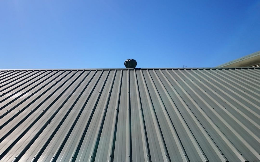 How Can Metal Roofing Benefit You and Your Commercial Property