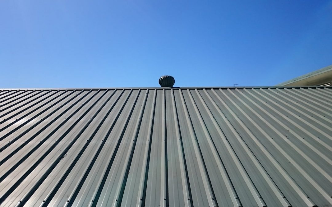 The Biggest Advantages of Metal Roof Coatings